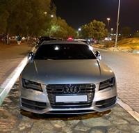Used Audi S7 2014 Model  in Dubai, UAE