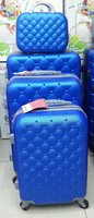 4pcs luggage new
