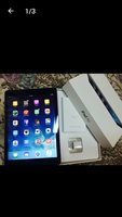 Used Ipad Air 16gb space grey color in Dubai, UAE