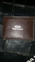 Used 4 Mens wallets , extremely new condition in Dubai, UAE