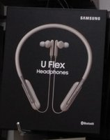 Samsung Bluetooth U Flex