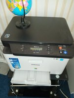 Used Samsung Printer Xpress C480W in Dubai, UAE
