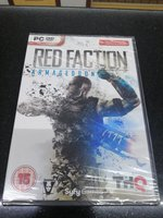 Used RED FACTION PC GAME NEW in Dubai, UAE