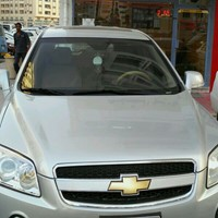 Used Captiva in Dubai, UAE