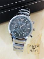 Used Emporio Armani men's watch in Dubai, UAE