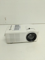 Used Led mini projector SD30 in Dubai, UAE