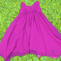 Monsoon Dress (8yo)