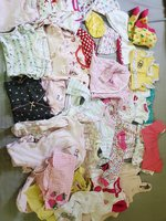 Used Bundle babies clothes in Dubai, UAE