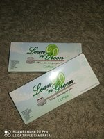 Used Lean N Green Coffee in Dubai, UAE