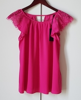 Used Guess top size XS/S in Dubai, UAE
