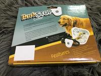 Stop Bark for dogs
