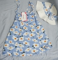 Used 3 PatPat baby girls clothing in Dubai, UAE