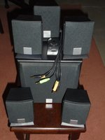 Used Creative 5.1 5200 Surround System in Dubai, UAE