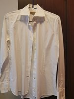 Used Sacoor Brother classic office shirt in Dubai, UAE