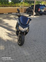 Used Yamaha majesty 400 in Dubai, UAE