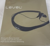Used Level u best headphones in Dubai, UAE