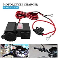 Used Motorcycle charging supply slot. in Dubai, UAE