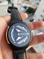 Used Seven Friday Automatic Leather Watch☆️ in Dubai, UAE