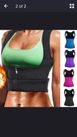 New thermal hot body waist shaper