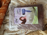 Used New hair dryer and 100% cotton bath robe in Dubai, UAE