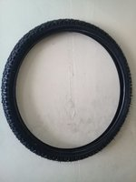 Bicycle tyre 26 × 2.125