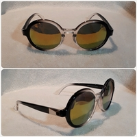 Used Fabulous Round Sungglass for Women in Dubai, UAE