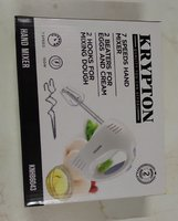 Used Krypton hand mixer 7 speed in Dubai, UAE