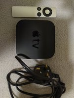 Used Apple TV 3rd gen in Dubai, UAE