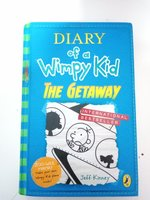Used Diary Of A Wimpy Kid (The Getaway) in Dubai, UAE