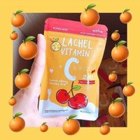 Used Lachel vitamin C in Dubai, UAE