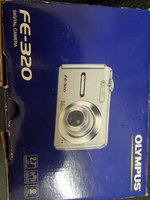 Used Olympus camera fe320 in Dubai, UAE