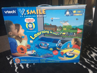 KIDS TV LEARNING SYSTEM