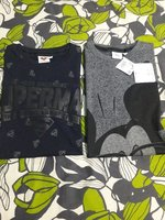 2pcs medium t-shirt for men
