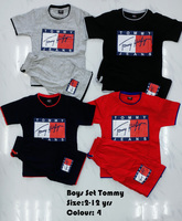 Used Tommy Set in Dubai, UAE
