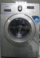 Used Samsung 7kg ecobubble full automatic in Dubai, UAE
