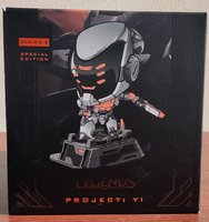 Used Project YI- league of legends (special ) in Dubai, UAE