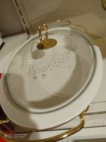 Used Serving dish 1pc in Dubai, UAE