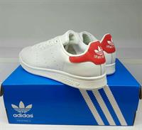 Adidas Stansmith Red Color