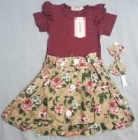 Patpat 6-9months baby outfits