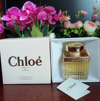 Used Chloe perfume 75ml women in Dubai, UAE
