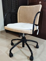 Used IKEA Swivel Chair in Dubai, UAE