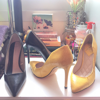 2 Pairs Of Branded Shoes