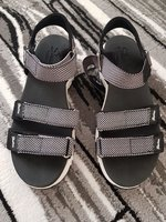 Used Skechers sandals size US6 in Dubai, UAE