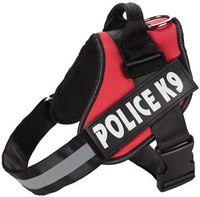 Used Safety dog harness 0olice K9 in Dubai, UAE