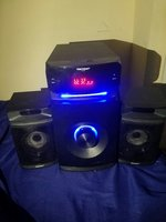 Used Multiple home speakers in Dubai, UAE