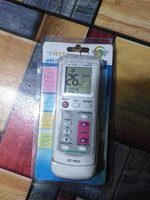 Used Universal AC remote in Dubai, UAE