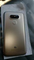 Used Lg g5 good condition 1♥♥ok in Dubai, UAE