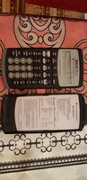 Used BA II Plus financial calculator in Dubai, UAE
