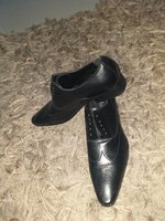 Used Brogan shoe (Chun sen) size 42 New in Dubai, UAE