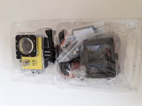 Used Sport & Action video camera in Dubai, UAE